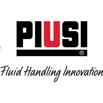 PIUSI เทคโนโลยี่ส่งถ่ายของเหลว